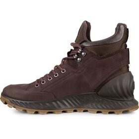 ECCO Exostrike Boots Men, mocha
